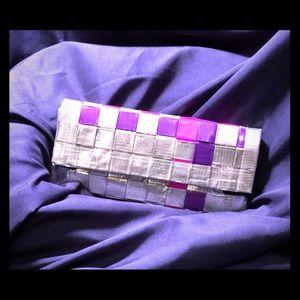 Handbags - Designer Handmade Duct Tape Wallet.